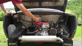 Motor Rapid 742.136 Start - 1