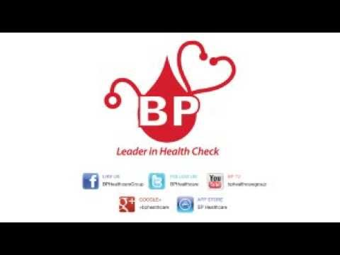 BP Healthcare Group - Dr. Syed Redha interview with Radio 24 Malaysia