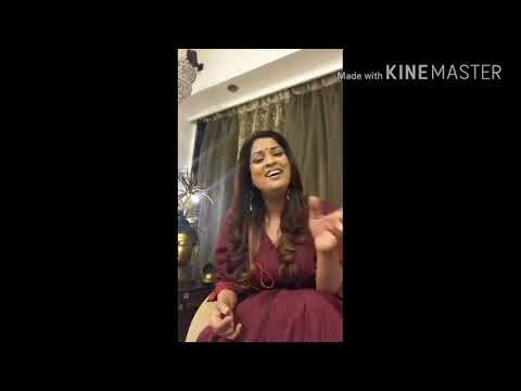 Richa Sharma I Haayo Rabba, Mahi Ve, Jag Soona Soona, Best Song Live Perfomance 2017 Watch Video
