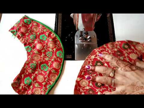 style-blouse-designs-back-neck-cutting-and-stitching