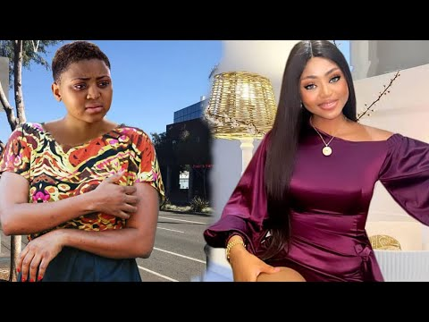 Download How The Rejected Orphan Became A Billionaire's Wife - Regina Daniels 2021 Latest Nigerian Movie