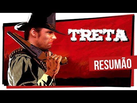 Resumão: Treta Feia no Red Dead Redemption 2, Filme de Breaking Bad e muito mais! Game Over thumbnail