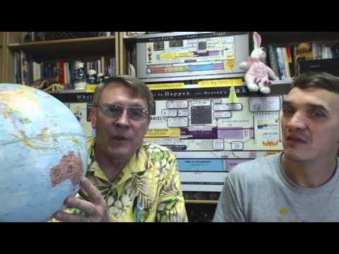 Dr. Kent Hovind With Kirk Mills - Dinosaurs Still Alive in the Congo Swamp