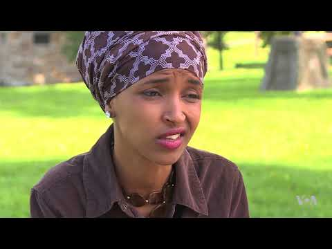 First Somali-American Legislator Seeks Re-Election