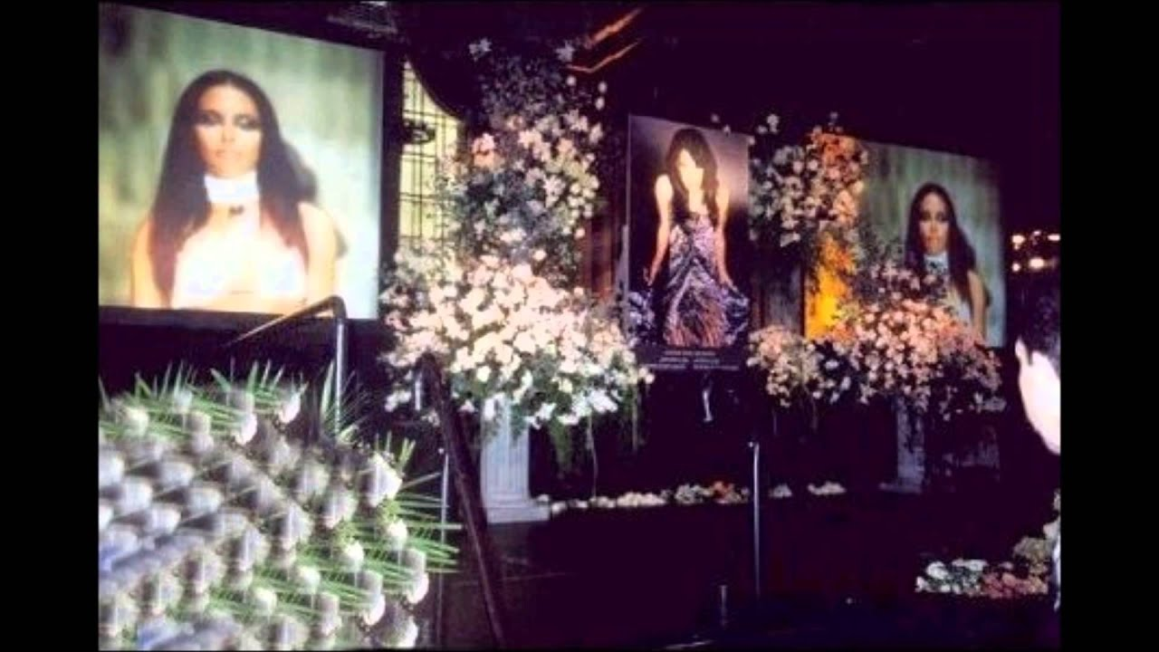My Tribute to Aaliyah and Lisa left eye - YouTube