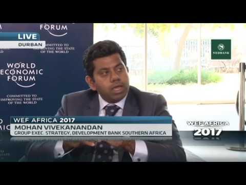 How to bridge Africa's energy gap