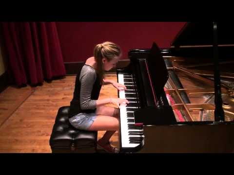 The Hills Piano Cover The Weeknd