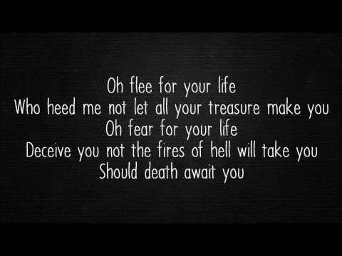 Queen - The Prophet's Song (Lyrics)