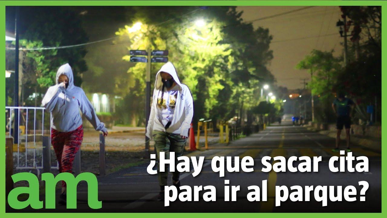 Reabre el Parque Metropolitano de León, te explicamos LAS NUEVAS MEDIDAS