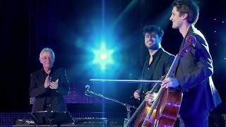 Oliver Dragojevic & 2CELLOS - Lipa Moja