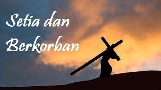 Gambar cover Renungan Harian Katolik, Minggu 22 September 2019 # BKSN 2019 # Bulan Kitab Suci Nasional 2019