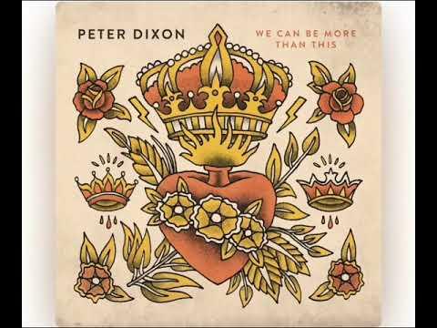 We Still Believe - Peter Dixon feat Katie Rogers