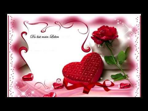 Liebeserklärung