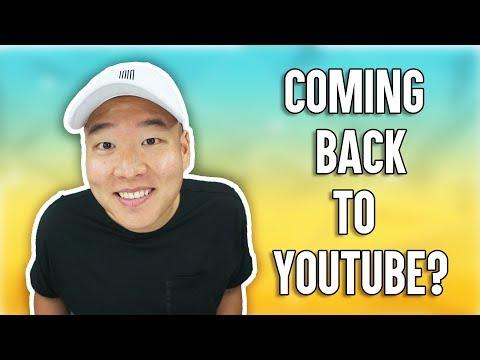 My Future In Youtube