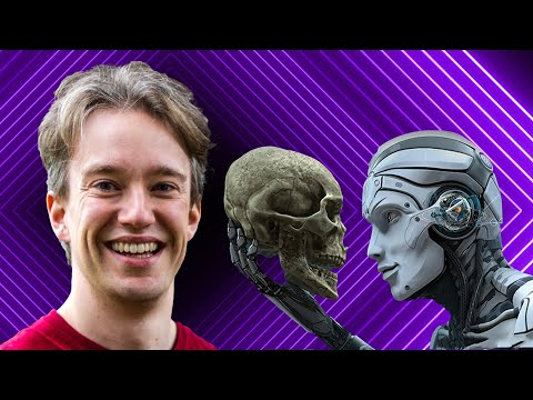 Tom Scott Articulately Debunks the Robot Apocalypse
