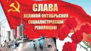 Trực tiếp duyệt binh kỷ niệm 102 năm Cách mạng tháng 10 Nga