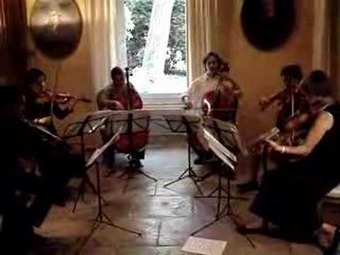 Melodomia Sept 2007 Ensemble Darius et Sylvie Gazeau