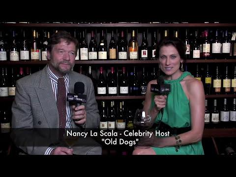George Skorka , BottleRock Media Lounge , Nancy La Scala