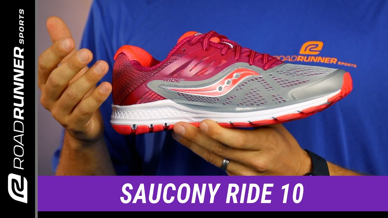 Saucony Ride 10 Review: Your Guide to the Saucony Ride 10
