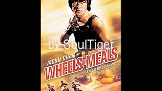 Wheels on Meals soundtrack 6 OST