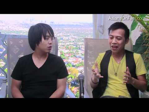 Alex Chu & Derek Lui Interview: Fortune Cookie Magic Tricks