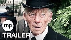 Exklusiv MR. HOLMES Trailer German Deutsch (2015)  Ian McKellen Sherlock Holmes Film