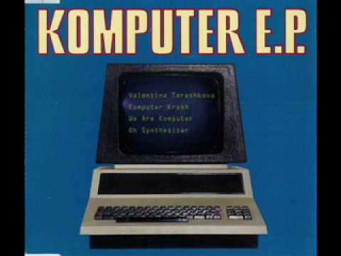 Komputer - Komputer Krash (1996)