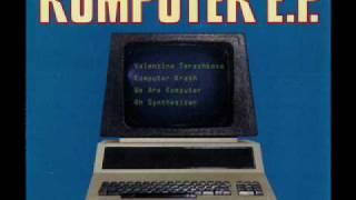 Komputer - Komputer Krash 1996