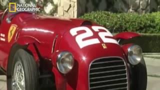 Ferrari Models & History (Nat Geo History) (Nat Geo History)