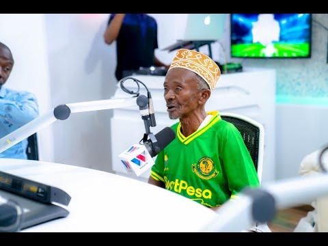 #LIVE: MZEE MPILI NDANI YA SPORTS ARENA YA WASAFI FM  - JULY 6, 2021