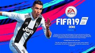 FINALMENTE LA DEMO DI FIFA 19! | FIFA 19 Demo Gameplay ITA