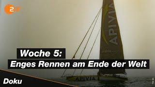 Bei der vendée globe ist die hälfte distanz geschafft. sechs boote sind bereits aus dem rennen. deutsche boris herrmann hat weiterhin mit schäden zu ...