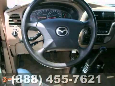 2002 Mazda B2300 12c09661 In Chesapeake Va Youtube