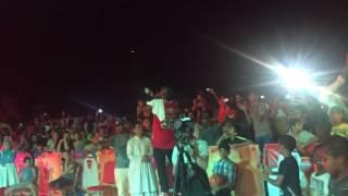 Daffy & Flipperachay - EeLaa - Baharein concert - Dj outlaw