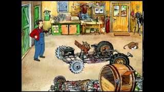 Lets Play Autos bauen mit Willy Werkel Part 7 Unendliche Kraft!