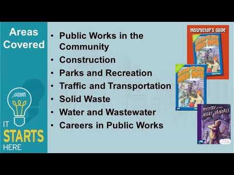 Outreach Ideas for Schools
