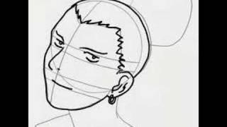 Learn to Draw Shikamaru From Naruto