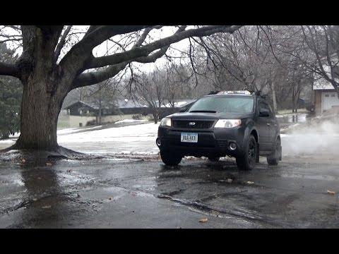 Repeat Mid-ARMOR Transmission Skid Plate goes on the Subaru