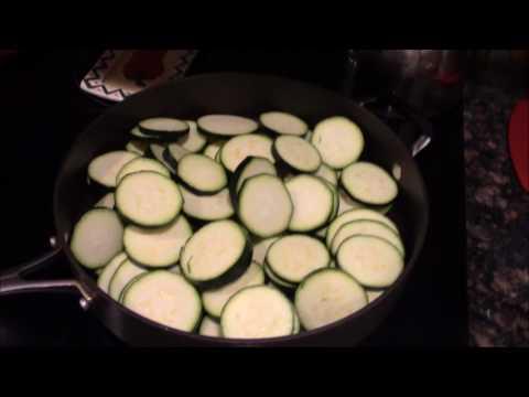 Vegan Ravioli + Squash
