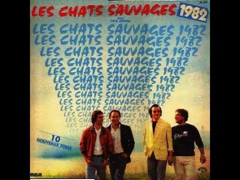 Les Chats Sauvages   Nous deux            1982