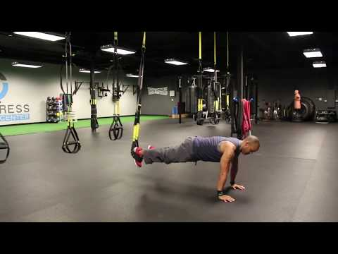 TRX Ab Exercises To Make Bodybuilders Cry
