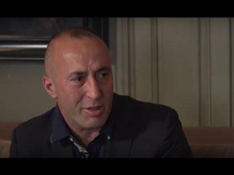 Fol Shqip Show - Ramush Haradinaj 15.04.2017