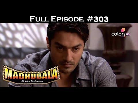 Madhubala - Full Episode 303 - With English Subtitles