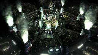 Cyclotron - City Before