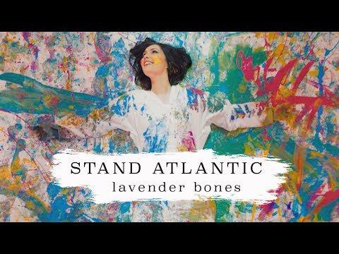 Stand Atlantic - Lavender Bones (Official Music Video)