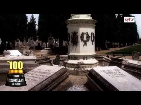 José Zorrilla, Fernán González, George Santallana, Victorio Macho Videos De Viajes
