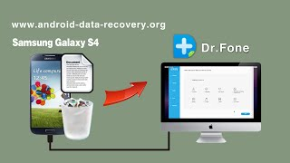 [Galaxy S4 File Recovery]: How to Recover Documents from Samsung Galaxy S4, S4 Active on Mac OS X