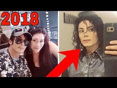 Is Michael Jackson Alive?