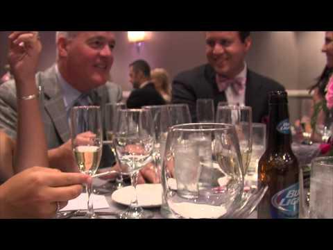 Justyna & Jeff wedding film: Chicago