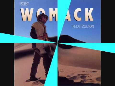 Bobby Womack - Harry hippie.